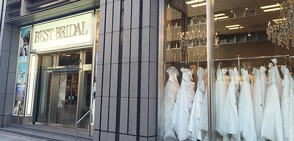 楽婚グランドサロン 東京店のアクセス・営業日・サロン紹介 ...